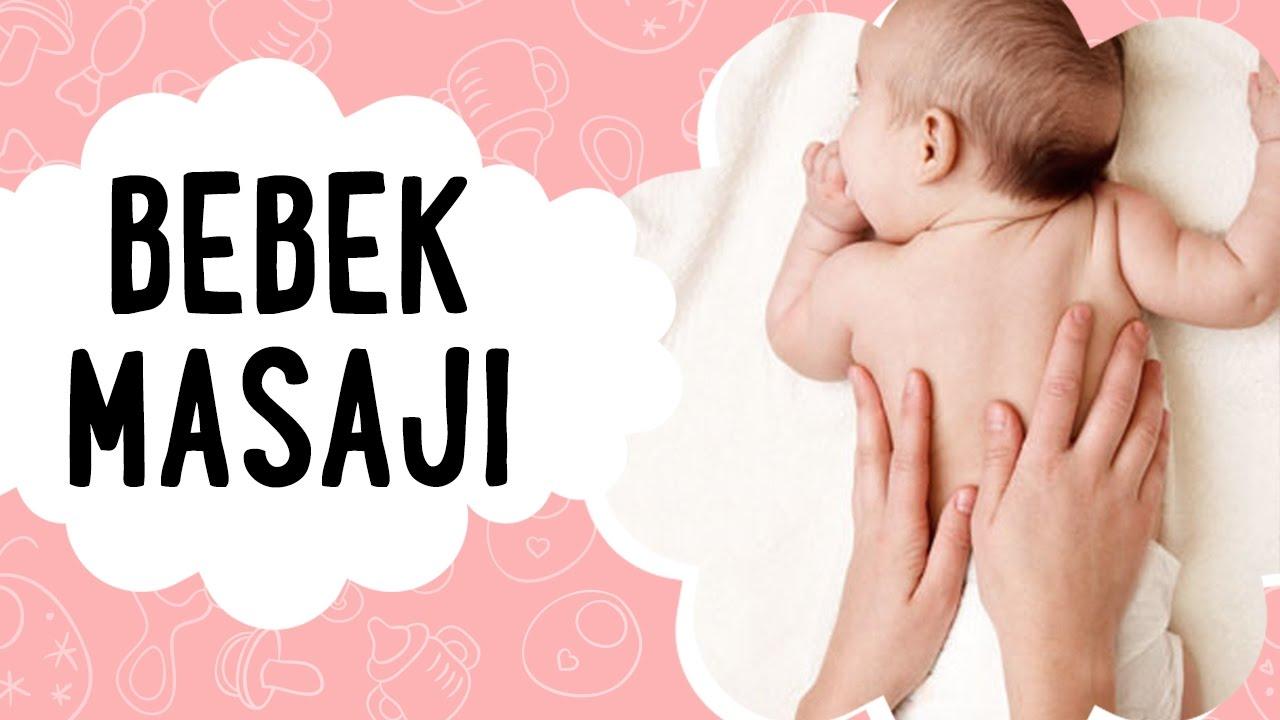 Bebek Masajı Kursu