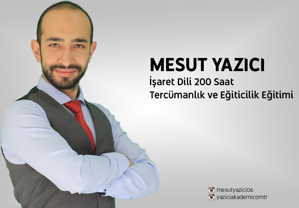Türk İşaret Dili Tercümanlığı Eğitimi